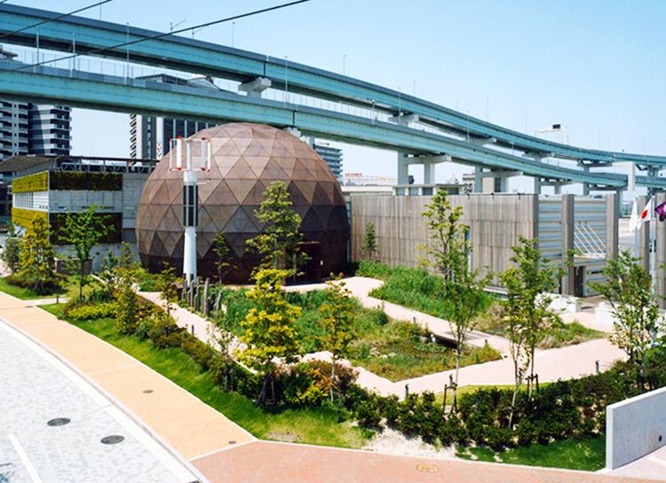 北九州市環境ミュージアム昭和設計 - Projects