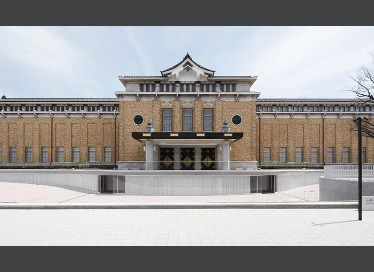 美術館 京セラ 2021年 京都市京セラ美術館