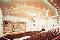 川西市文化会館・中央公民館